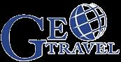 GeoTravel logo